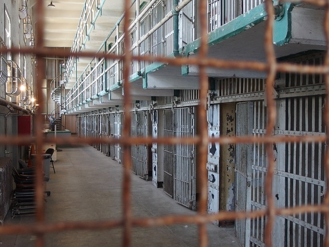 alkatraz věznice